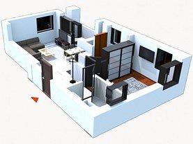 Apartament de vânzare 2 camere, în Pitesti, zona Negru Voda