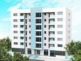 Apartament de vânzare 2 camere, în Slatina, zona Crisan