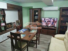 Apartament de închiriat 2 camere, în Constanta, zona Metro 1