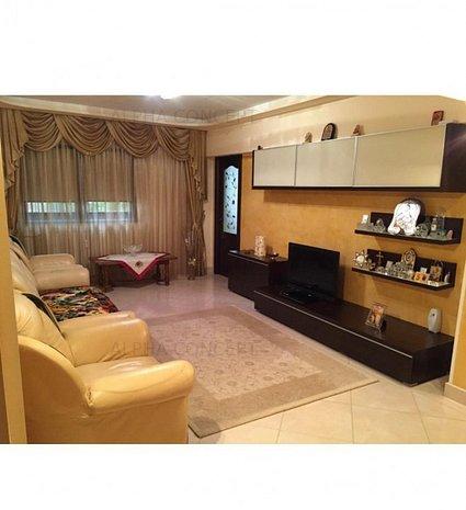 Casa de cultura-4 decomandate, mobilat, utilat lux. - imaginea 1