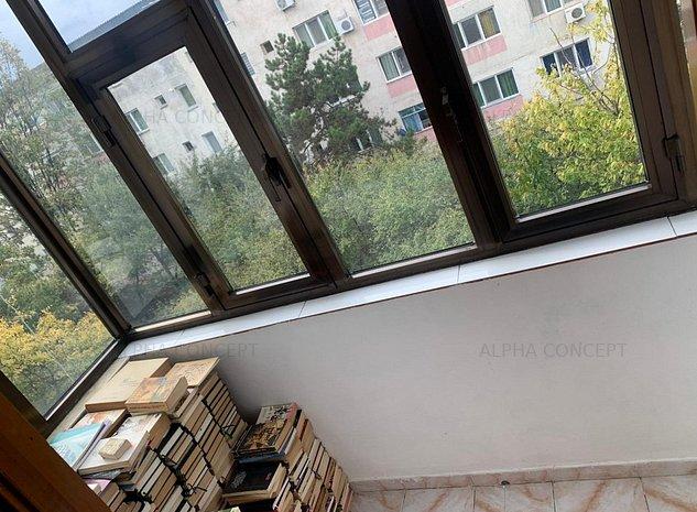 Casa de Cultura apartament 3 camere - imaginea 1