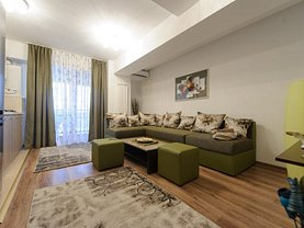 Apartament de închiriat 2 camere, în Constanţa, zona Nord