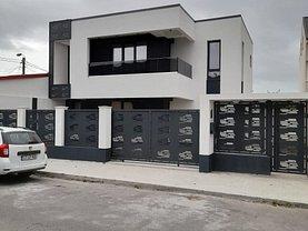 Casa de vânzare 5 camere, în Constanţa, zona Inel II