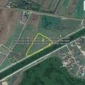 Teren constructii de vânzare, în Năvodari, zona Nord-Vest