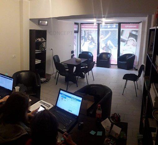 Spatiu comercial -birouri- cabinete - imaginea 1