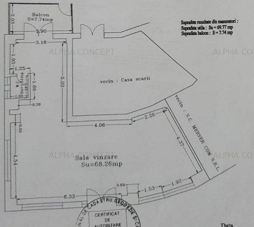 Delfinariu-spatiu comercial s-80mp. - imaginea 1