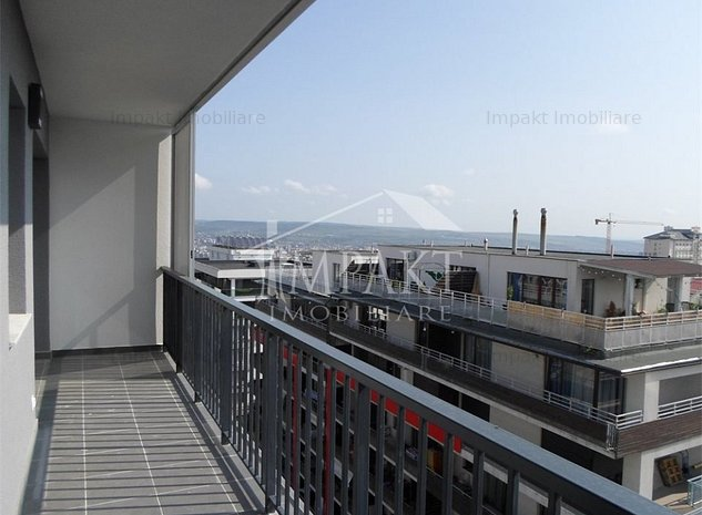 Apartament 2 camere cu view deosebit, Buna Ziua  - imaginea 1