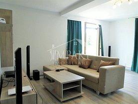 Apartament de închiriat 3 camere, în Cluj-Napoca, zona Zorilor