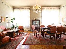 Apartament de vânzare 3 camere, în Cluj-Napoca, zona Central