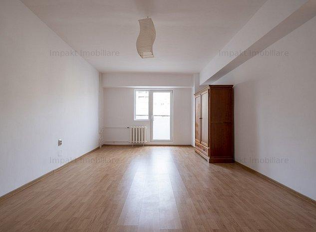 Apartament 2 camere decomandat zona OMV Marasti, 56 mp, etaj 4/9 - imaginea 1