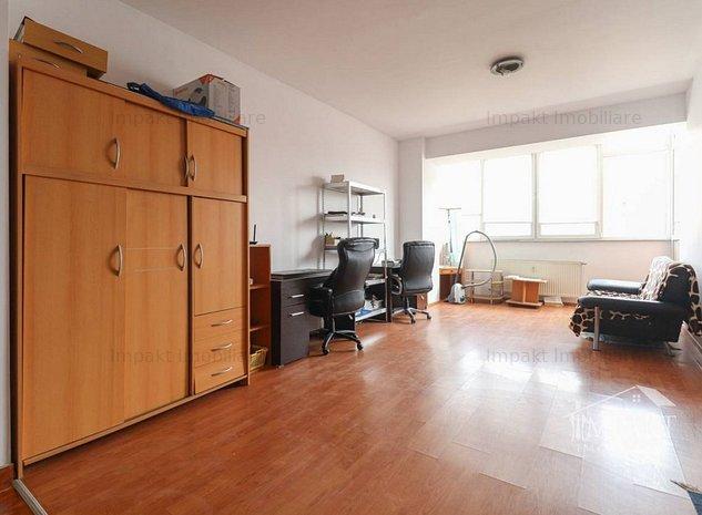 Apartament cu o camera in cartierul Marasti, zona Dorobantilor!  - imaginea 1