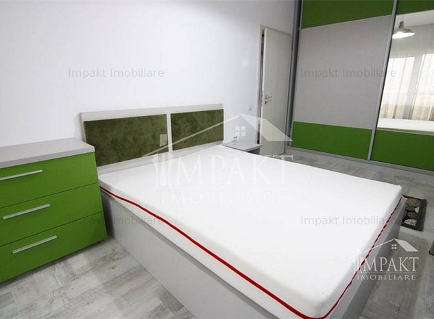 Apartament cu 2 camere decomandate, Zorilor !  - imaginea 1
