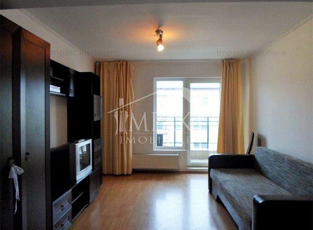 Apartament cu 2 camere decomandate in cartierul Zorilor!Bloc nou! - imaginea 1
