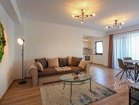 Apartament de închiriat 3 camere, în Cluj-Napoca, zona Sopor