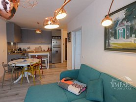 Apartament de vânzare 2 camere, în Cluj-Napoca, zona Vest
