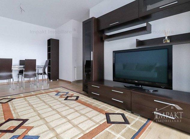 Apartament de 2 camere zona Iulius Mall - imaginea 1
