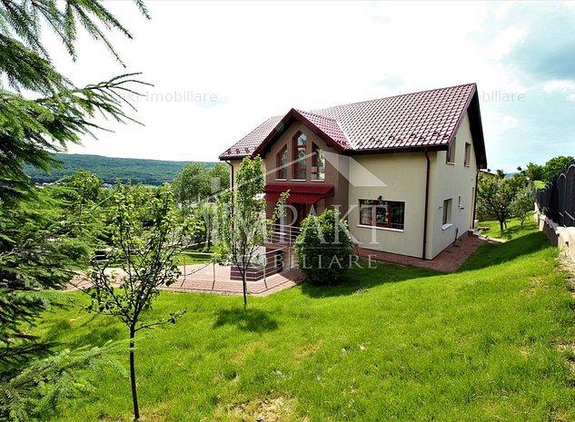 Casa individuala 5 camere , 850 mp gradina, cartier Europa - imaginea 1