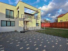 Casa de închiriat 4 camere, în Cluj-Napoca, zona Buna Ziua