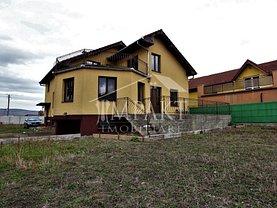 Casa de vânzare 5 camere, în Gilau