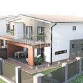Casa de vânzare 4 camere, în Apahida