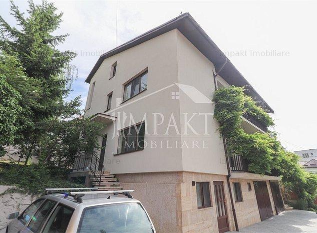 Casa individuala 12 camere Grigorescu - imaginea 1