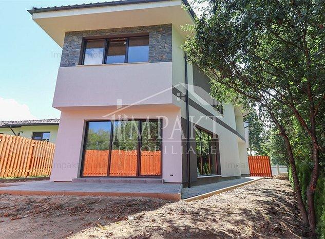 Casa tip duplex 5 camere zona Buna Ziua! - imaginea 1