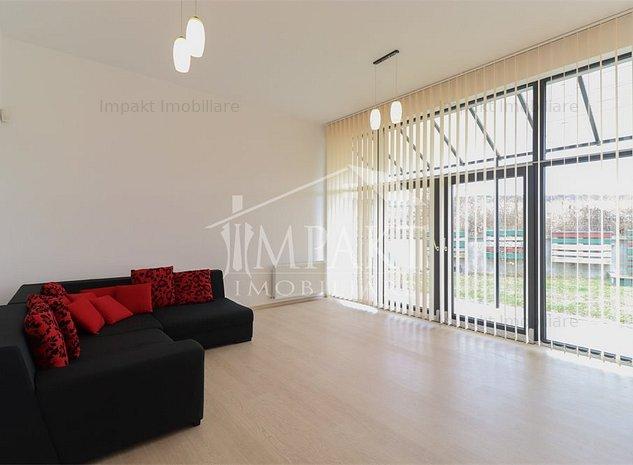 Casa individuala cu un view deosebit, zona Faget! - imaginea 1