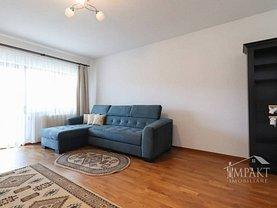 Casa de vânzare sau de închiriat 3 camere, în Cluj-Napoca, zona Mănăştur
