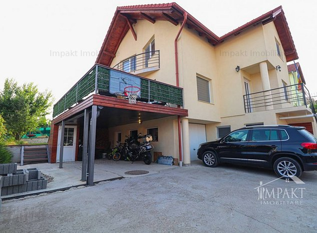 Casa individuala, zona linistita in Dambul Rotund! - imaginea 1
