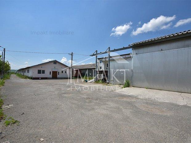Hale industriale Apahida - imaginea 1
