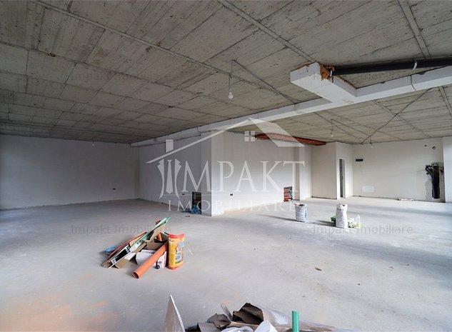 Spatiu comercial Marasti, 130 mp - imaginea 1