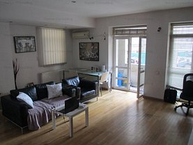Apartament de vânzare sau de închiriat 3 camere, în Bucuresti, zona Central