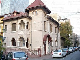Casa de închiriat 9 camere, în Bucuresti, zona P-ta Victoriei