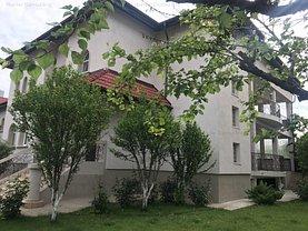 Casa de închiriat 18 camere, în Bucuresti, zona Pipera