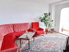 Apartament de închiriat 3 camere în Brasov, Gemenii