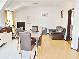 Apartament de închiriat 3 camere în Brasov, Blumana