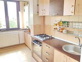 Apartament de vânzare 3 camere în Brasov, Garii