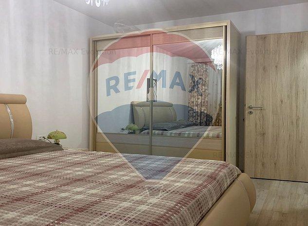 Coresi Avantgarden Apartament 2 Camere Mobilat sau Nemobilat - imaginea 1