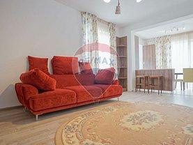 Apartament de vânzare sau de închiriat 2 camere, în Ghimbav, zona Sud
