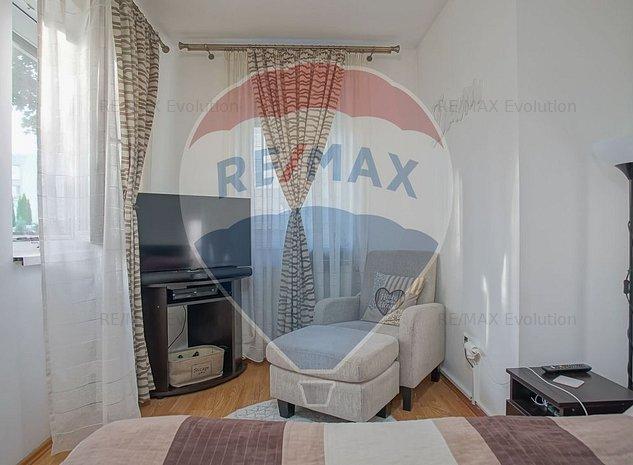 REZERVAT! COMISION 0%! Apartament cu 2 Camere, Avantgarden 1 - imaginea 1
