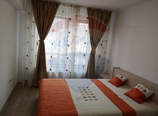 Apartament cu 2 camere de inchiriat zona Tractorul - imaginea 1