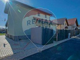 Casa de vânzare 3 camere, în Brasov, zona Stupini