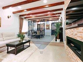 Casa de vânzare 8 camere, în Timişu de Jos