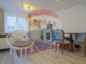 Casa de închiriat 3 camere, în Braşov, zona Triaj