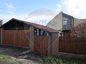 Casa de vânzare 5 camere, în Vulcan