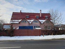 Casa de vânzare 27 camere, în Braşov, zona Bartolomeu