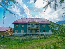 Casa de închiriat 6 camere, în Vama Buzăului
