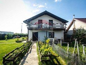 Casa de vânzare 4 camere, în Bod