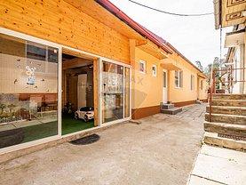 Casa de vânzare 3 camere, în Codlea, zona Exterior Est