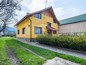 Casa de închiriat 6 camere, în Săcele, zona Bunloc